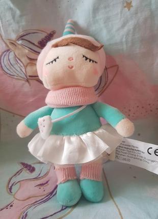 Детская колекционная игрушка metoo