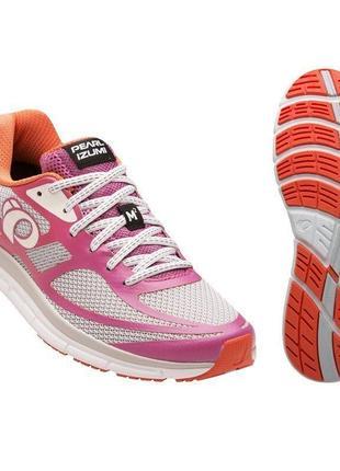 Кросівки для бігу pearl izumi em road m2 v3