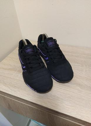 Lonsdale кроссовки кожа3 фото