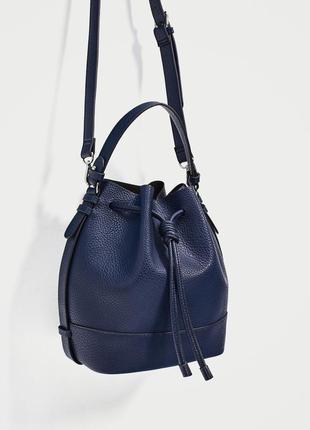 Zara нова сумочка 2017 рік
