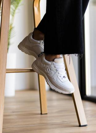 ⭐️изумительные женские кроссовки  /sneakers white/