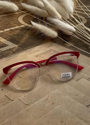 Защитные очки компьютерные
