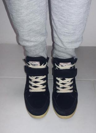 Кеды pepe jeans