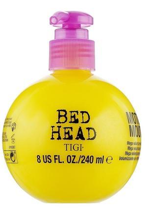 Средство для объема волос  tigi motor mouth2 фото