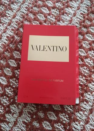 Парфюм valentino vice viva eau de parfum