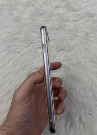Прозрачный  чехол  на iphone 7 plus 8 plus 6s plus .