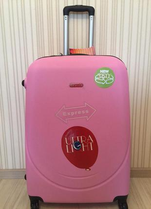 Самовывоз с 9 до 22 00 чемодан gravitt пластиковый все цвета в наличии