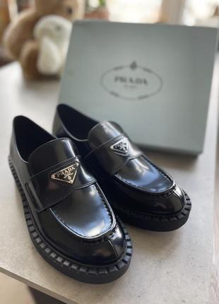 Туфли prada женские