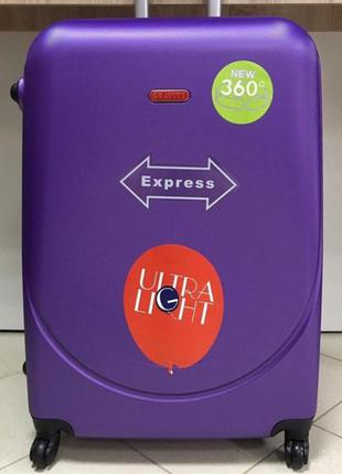 Функциональный чемодан gravitt  самовывоз