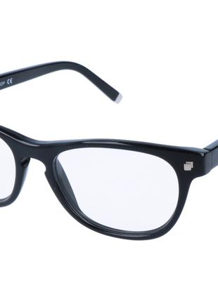 Новая оправа dsquared2 очки чёрный глянец оригинал d2