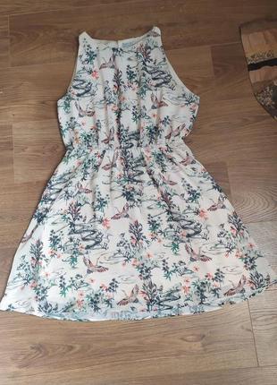 Літне плаття в ідеальному стані