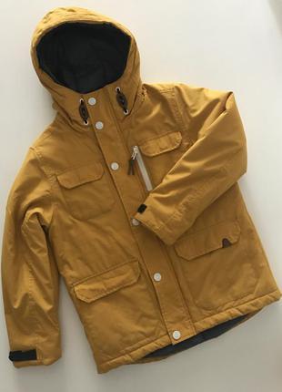 Осенняя куртка next