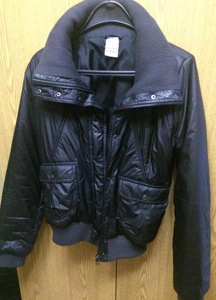 Куртка ж. зимняя adidas