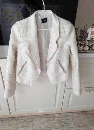 Универсальный пиджак блейзер