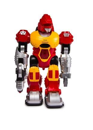 Функциональный робот бласт