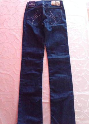 Новенькі джинси, привезені з італії!!!