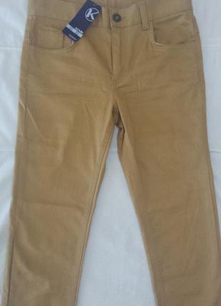 Модные штаны от kiabi