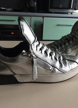 Ботинки/сникерсы sharman