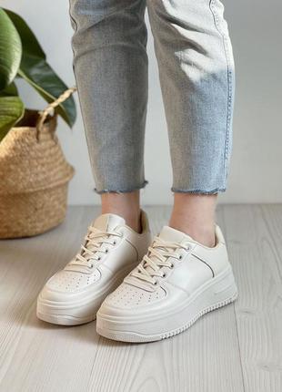 Мега удобные кроссовки на каждый день