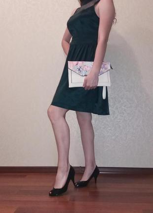 Платье vero moda!