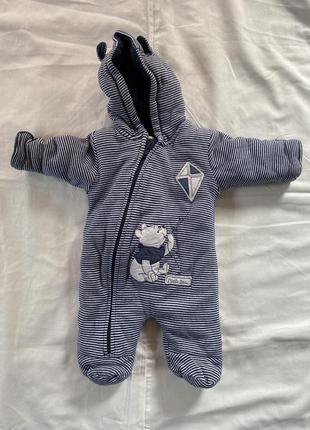 Детский комбинезон disney baby george