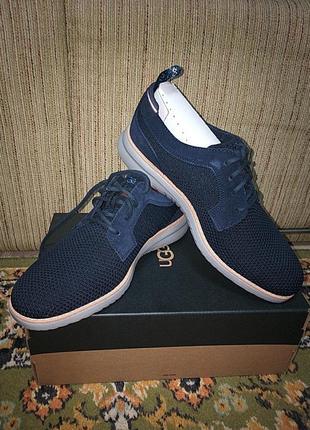 Літні чоловічі туфлі  ugg