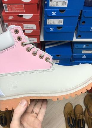 Женские ботинки4 фото