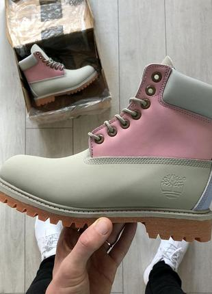 Женские ботинки6 фото