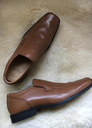 Брендовые мужские туфли лоферы