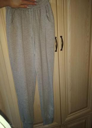 Спортивный костюм базовый свитшот штаны спортивки