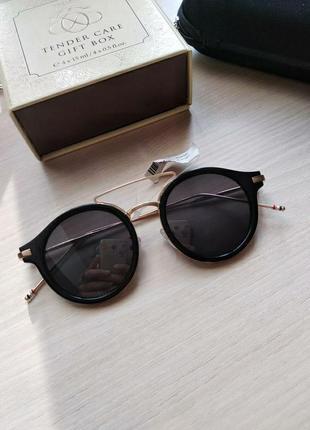 Женские солнечные солнцезащитные очки тренд