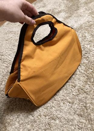 Термо сумка велика