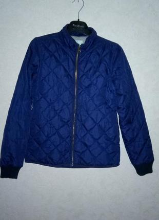Курточка на 10-12 лет