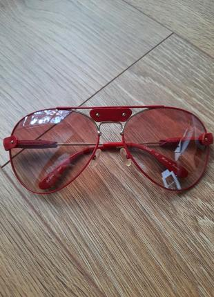 Chloe очки солнцезащитные окуляри солнцезахисні