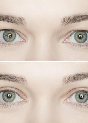 Контурные накладки для глаз нависшего века коррекции визажиста гидрогелевые