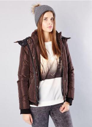 Демисезонная куртка sinsay (польша)