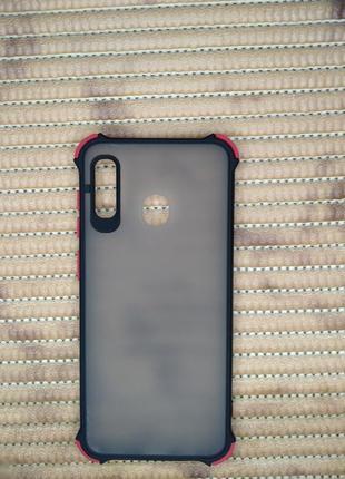 Samsung a30 чехол