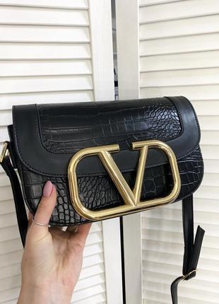 Мега стильна сумочка