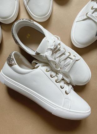 Кросівки фірми h&m нові