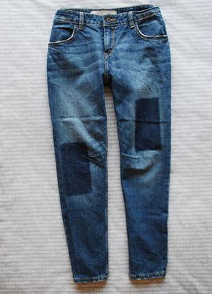Бойки бойфренды джинсы зауженные купить цена