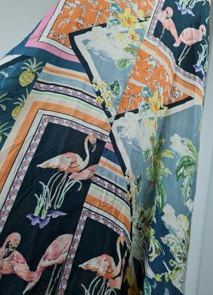 Сарафан вискоза платье приятная ткань