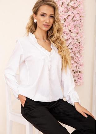 Вишукана блуза s m l