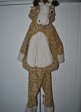Костюм жирафа олд неви размер 2года