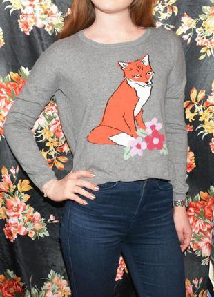 Легкий свитерок primark