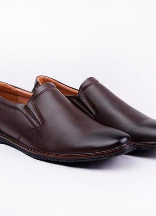 Туфли мужские 333415