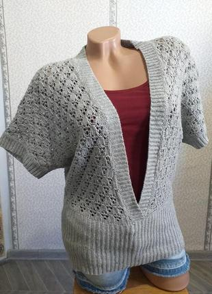 Пуловер. (5409)