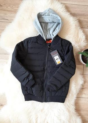 Куртка лёгкая , ветровка tm cool club