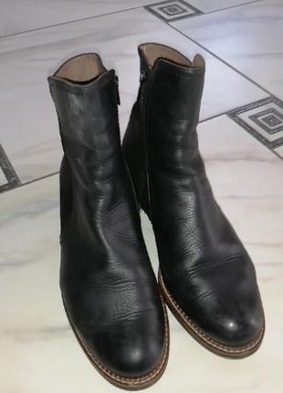Ботинки wonder