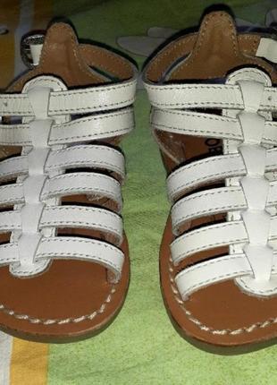 21 размер/13 см сандалики
