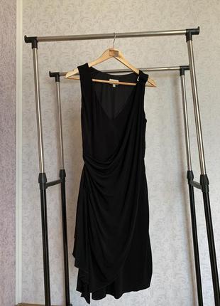 Маленькое чёрное платье англия оригинал
